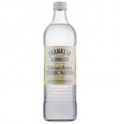 Diverse Tonic Water 50 cl.