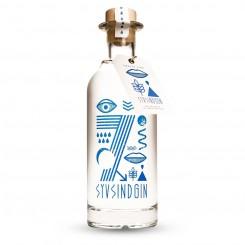Syv Sind Gin 50cl 45%
