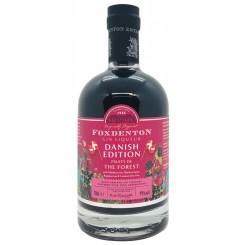 Foxdenton Danish Edition Gin Likør