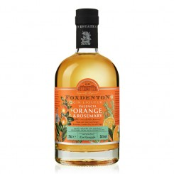 Foxdenton Orange & Rosemary Gin Likør