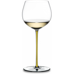 Riedel Fatto A Mano Oaked Chardonnay yellow 4900/97Y