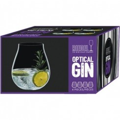 Riedel Gin Set Optical 5515/67 pakke