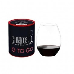 Riedel O TO GO Red Wine - Syrah Tube 2414/41