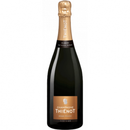 Thiénot Vintage 2012 Brut, Champagne