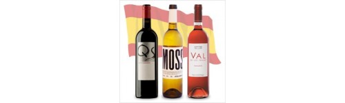 Spanske vine