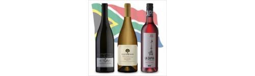 Sydafrikanske vine