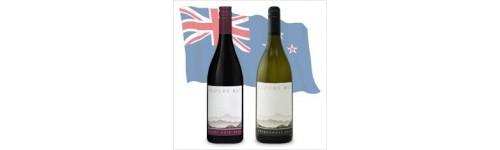 New Zealandske vine