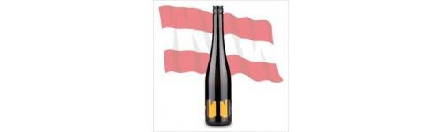 Østrigske vine