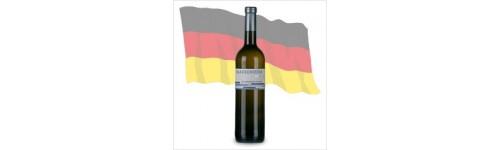 Tyske vine