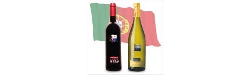 Portugisiske vine