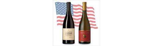 Amerikanske vine